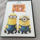 Despicable Me 2 DVD - Starring Steve Carell