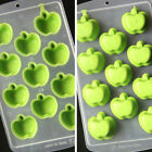 DIY 12/18 Grid Silicone Ice Cube Tray Mold Bar Ice Cube Chocolate Mold Mould