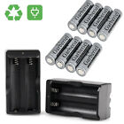 4000mah 3.7V 18650 Rechargeable Li-ion Flat Top Battery Flat Head For Vape Mods