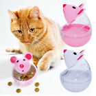 Snacky Mouse Play & Eat Cat Food Treats Delicious Game Exerc