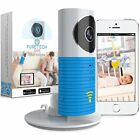 Monitors Video Baby Monitor Camera Compatible With Iphone And Android. Wifi Cam