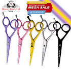 Professional Hairdressing Barber Scissor Salon Hair Cutting RAZOR Sharp Shear UK