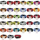 Football NFL US Team Umbrella Rope Wristband  Bracelets Bracelet-Pick Team Gift on eBay