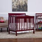 Dream On Me Aiden 4-in-1 Mini Convertible Crib