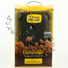 OtterBox Defender Samsung Galaxy S5 Hard Shell Case Cover w/Holster Belt Clip