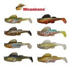 Kyпить MEGABASS DARK SLEEPER SOFTBODY SWIMBAIT 2.4