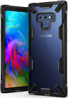 For Samsung Galaxy Note 9 /S9 Plus Ringke [FUSION-X] Hybrid Fit Clear Cover Case