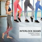 Women Yoga Gym Stretch Trousers Leggings Fitness Workout Running Sports Pants