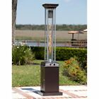 Fire Sense Square Flame Patio Heater
