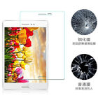 For Asus ZenPad Tablet PC Real Premium Tempered Glass Screen Protector Film,2Pcs