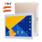 XGODY 10.1''INCH ANDROID 6.0 TABLET PC QUAD CORE 16GB 3G DUAL SIM 2.5D SCREEN HD