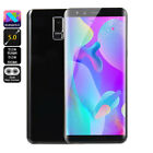 5.7 inch IPS Dual HD Camera Smartphone Android 6.0 WiFi GPS 2G Call Mobile Phone