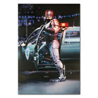 RoboCop Movie Poster - High Quality Prints