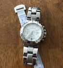 Authentic Micheal Kors Watch - Silver