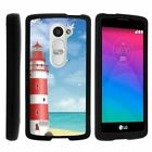For LG Sunset L33L / Tribute 2 / Risio / Power Hard Fitted 2 Piece Snap On Case