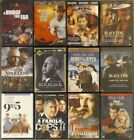 Classic Movies dvds $1.95 ea! Shipping $1.99 on the first, FREE ea. additional