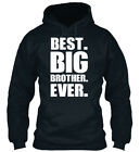 Supersoft Best Big Brother Ever - Best. Big. Brother. Standard College Hoodie