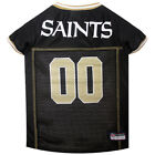 New Orleans Saints Officially Licensed NFL Pets First Dog Pet Jersey XS-2XL NWT $30.77 USD on eBay