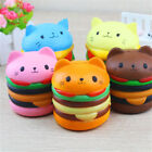 Jumbo Squishy Slow Rising Squeeze Toy Pressure Relief Kids Adult Animal Toy Gift