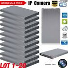 5000MA Power Bank WiFi Spy Concealed Camera Night Vision 1080P DVR Recorder LOT MA