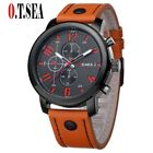 Fashion O.T.SEA Watches/Men Casual Military Sports Watches Relogio Masculino8192 image