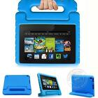 Amazon Kindle Fire 7 Tablet PC Children Kid Safe Case EVA Foam Cover Stand 2015