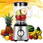 Multi-functional 1.8L Electric Blender Plastic Jar Brushed Stainless IL80
