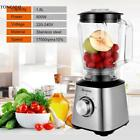 4 In 1 Electric Hand Blender Mixing Food Stirring Chopping Whisk Kitchen  IL80