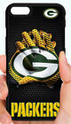 GREEN BAY PACKERS NFL PHONE CASE FOR iPHONE XS MAX X 8 PLUS 7 6 6S PLUS 5S 5C 4S $14.88 USD on eBay