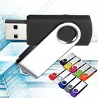 64MB Swivel USB 20 Metal Flash Memory Stick Pen Drive Storage Thumb U Disk ZH