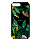 Design 16ucci-bee-flowers Flower Case Logo iPhone 6,6s 6+ 6s+ 7,7s 7+ 7s+