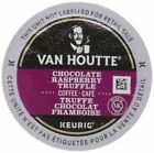 Van Houtte Chocolate Raspberry Truffle Coffee, Light Roast, K-Cup Portion Pack