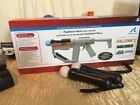 Sony Playsation 3 Sharp Shooter With Controllers