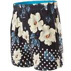 New STANCE Mercato Garden Flower Boxer Brief sz S