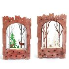 1Pc Chrsitmas Decorations Battery Ornaments for Outdoor Festival Indoor Gifts