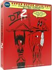 Deadpool 2 - Super Duper Cut - Limited Steelbook  Blu-ray] New!!