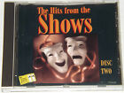 14 Hits From The Shows CD 2 - All Your Favourites From The Westend Musicals