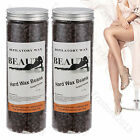 300/400g No-Strips Hard Wax Beans Hair Removal Waxing Depilatory - US STOCK