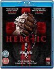 Heretic BLU-RAY NEW BLU-RAY (101FILMS055BR)