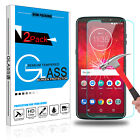 For Motorola Moto Z3 Tempered Glass Screen Protector 9H Hardness Clear Film