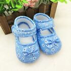 Newborn Baby Kids Boys Girls Tassel Suede Leather Shoes Moccasin Shoes 0-18M USA