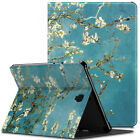 """For Samsung Galaxy Tab S4 10.5"""" 2018 Tablet Multi-Angle Viewing Stand Case Cover"""