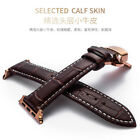 42mm 38mm Strap Band Genuine Leather Apple Watch Series 3 2