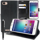 """Protective Cover for Blu Dash X2 5.0 """" Phone Briefcase Flip Case Cover"""