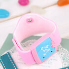 New Health Monitor bracelet Bluetooth Smart Thermometre for Baby Infant YS