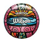 Wilson Graffiti Style Mini Volleyball