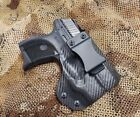 GUNNER's CUSTOM HOLSTERS fits Ruger LC9 LC9s LC380 EC9s LaserMax Gripsense IWB