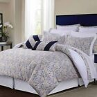Tribeca Living 300TC Egyptian Cotton Sateen Fiji 12-Piece Be
