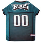 Philadelphia Eagles NFL Officially Licensed Pets First Dog Pet Jersey XS-2XL NWT $35.95 USD on eBay