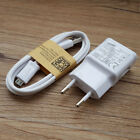 Original Adaptive Fast wall charger+usb cable Samsung Galaxy S7 S6 edge+ Note 5